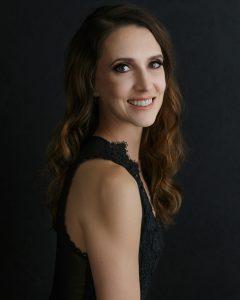 Headshot for Melissa Zervas Hahne, Artistic Director for Southwest Ballet Theatre